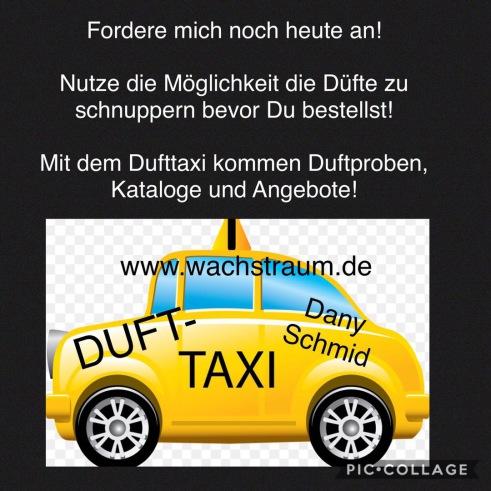 PartyLite ® Kerzen Online Shop - Duft-Taxi